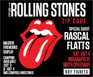 Rolling Stones - Listen to Win